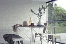 House design  / by Claudia Zinzan | Father Rabbit Limited