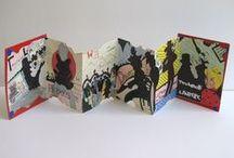 Art Ed. Book Making