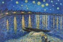Art Ed. Van Gogh
