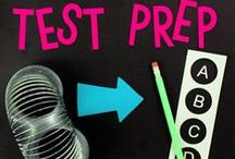 Science Test Prep / This board is designed to help teachers find awesome free and paid resources for the 5th grade Science STAAR test and 3rd, 4th, and 5th grade science standardized  tests. / by The Science Penguin