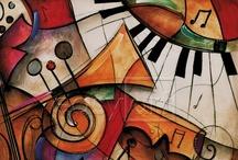 Art Ed. Music & Art