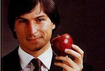 Steve Jobs / by Jayson