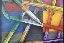 Art Ed. Middle School