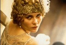 Gatsby life / by Ruth Ilena