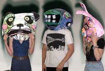 Art Ed. Masks