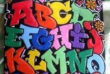 Alphabet Hop