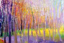 Art Ed. Wolf Kahn