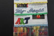 Art Ed. History Report