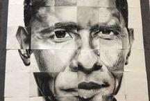 Art Ed. Grids