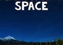 Space / Ideas to help elementary teachers teach about our solar system, planets, Sun-Moon-Earth system, our moon and our sun