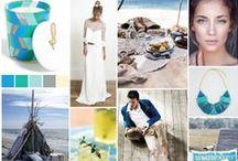 Beach Wedding Inspriation