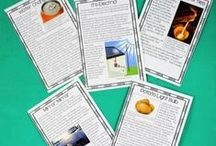 Integrating Literacy and Science / Ideas to help elementary teachers integrate science and literacy / by The Science Penguin