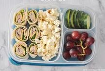 Teacher Food / Easy teacher lunches and weeknight dinners