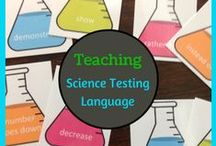 Science Intervention Ideas / Ideas to help your struggling science students / by The Science Penguin