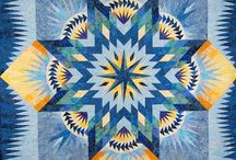 Quilty Things 3 / by Sandra Kaye