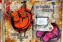 Art Journaling 3