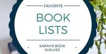 Book Lists / Book recommendation lists for a variety of topics, including book club recommendations, page turners, summer reading, great books under 300 pages, and more.