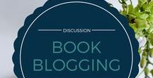 Book Blogging Discussions / Discussion posts about all things book blogging.