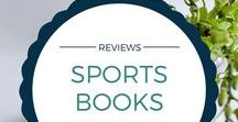 Sports Book Reviews / My reviews of sports books, plus some of my favorite reviews written by others.