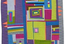 Quilts-Improv Modern 2