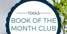 Book of the Month Club #bookofthemonth / My tools to help you choose the best Book of the Month Club selection for YOUR reading taste will change your BOTM life! Commentary on the monthly selections and an easy-to-use guide to the Book of the Month Club JUDGES (including a free download)!