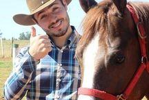 Men Cowboys