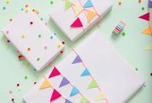DIY Geschenkverpackungen / Interessante Ideen für die Geschenkverpackungen zum Selbermachen. Geschenke aufwerten durch attraktive Verpackungen, DIY Geschenke und Geschenkideen zum Selbermachen und Basteln für Freunde und Familie. DIY, Selbermachen, DIY Tutorials, DIY Ideen, DIY Geschenke, Kreativ verpacken