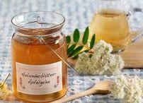 DIY Marmeladen / DIY Konfitüren, Marmeladen, Brotaufstriche, die man selber machen kann