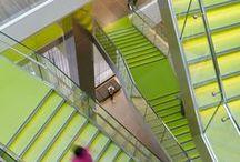 Project: Deloitte Toronto / Deloitte National Headquarters, Toronto,  Arney Fender Katsalidis