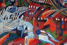 igor vichnia игорь вишня / картины, публикации, выставки, фото