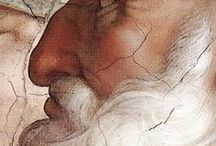 Микеланджело