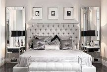 Bedroom Gray
