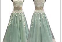 Party Gowns / NOVELTY SILK EMPORIUM J-86,MAIN MARKET RAJOURI GARDEN New Delhi - 110027 . #Novelty #fashion #RajouriGarden #gowns