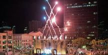 Horton Plaza Park Grand Opening Party | Downtown San Diego Events