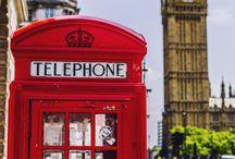 London, Paris