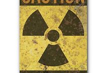 Hazardous Symbol