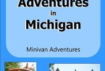 Best of Minivan Adventures / The most popular blog posts from Minivan Adventures - a blog about travel, family fun and books.