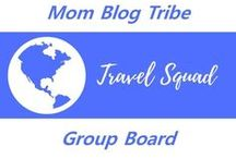 MBT Travel Squad / Please share the love! For every pin that you share to this board, please repin two (2) others to your own boards.      - - - -         This group board was created by the MBT Travel Squad, a subgroup of the Mom Blog Tribe. You can find the Mom Blog Tribe on facebook at https://www.facebook.com/groups/255430664931845/.