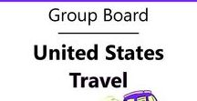 United States Travel - Group Board / US Destinations and US Road Trips Only -- Pins must be vertical and related to travel destinations or road trips in the United States (USA). You may pin up to FIVE PINS PER DAY on this group board. US Destinations and US Road Trips Only -- Pins must be vertical and related to travel destinations or road trips in the United States (USA). You may pin up to FIVE PINS PER DAY on this group board. https://www.pinterest.com/minivanadv/united-states-travel-group-board/