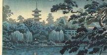 Japan in arte