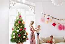 Christmas / by Ellen Haynes