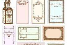 Graphic Design & Images