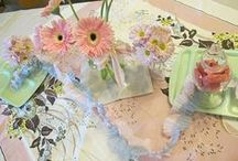 events baby showers