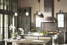 Kitchen / by Susan York