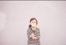 littles | style + space / by xiomiandrea