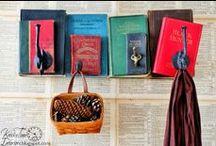 Crafts & DIY / by Margaret Burns