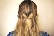 Hair do's / by Margaret Burns