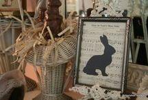 Easter / by Margaret Burns
