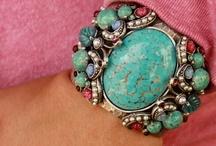 Jewelry / by Tammi Moseley