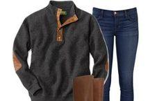 My Style / by Jillian Covey